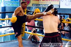 Northwest FightScene - NW Fight Challenge - Nov 19th 2016