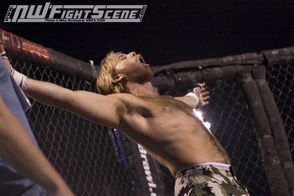 Northwest FightScene - Base Brawls