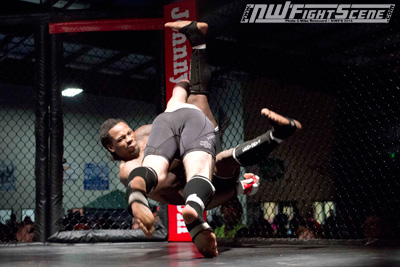 Northwest FightScene - Absolute Chaos 5 - June 1st Photos