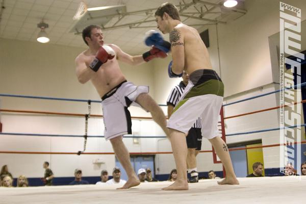 Northwest FightScene - Spokane Showdown 3 Results and Photos