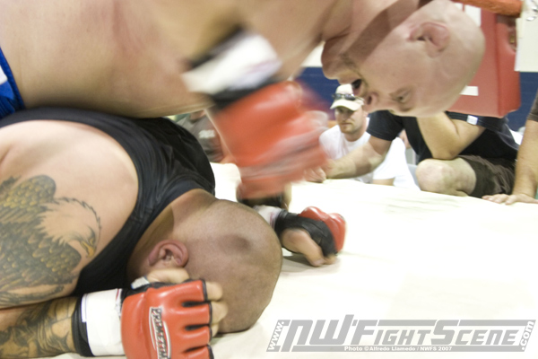 Bellator MMA 177 MMA Event Results : The Underground