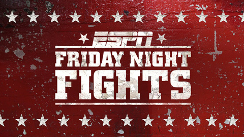 grand casino friday night fights